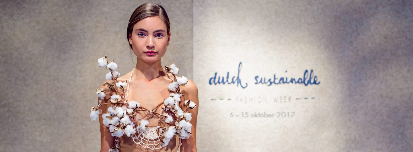Dutch Sustainable Fashion Week 2017: Wat te Doen