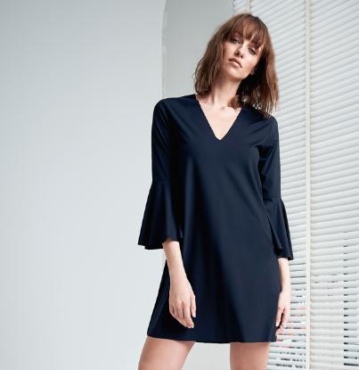 DRESS-BELLIS-BLACK