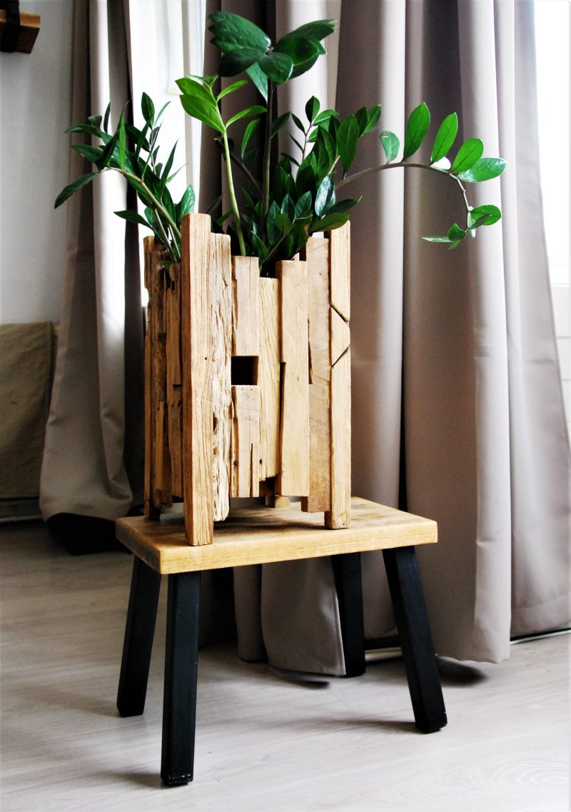 tweedehands interieur - plant - @vintageorfair