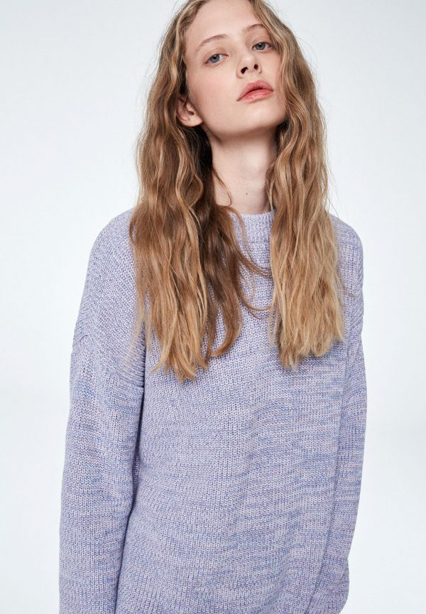 Lila sweater ARMEDANGELS