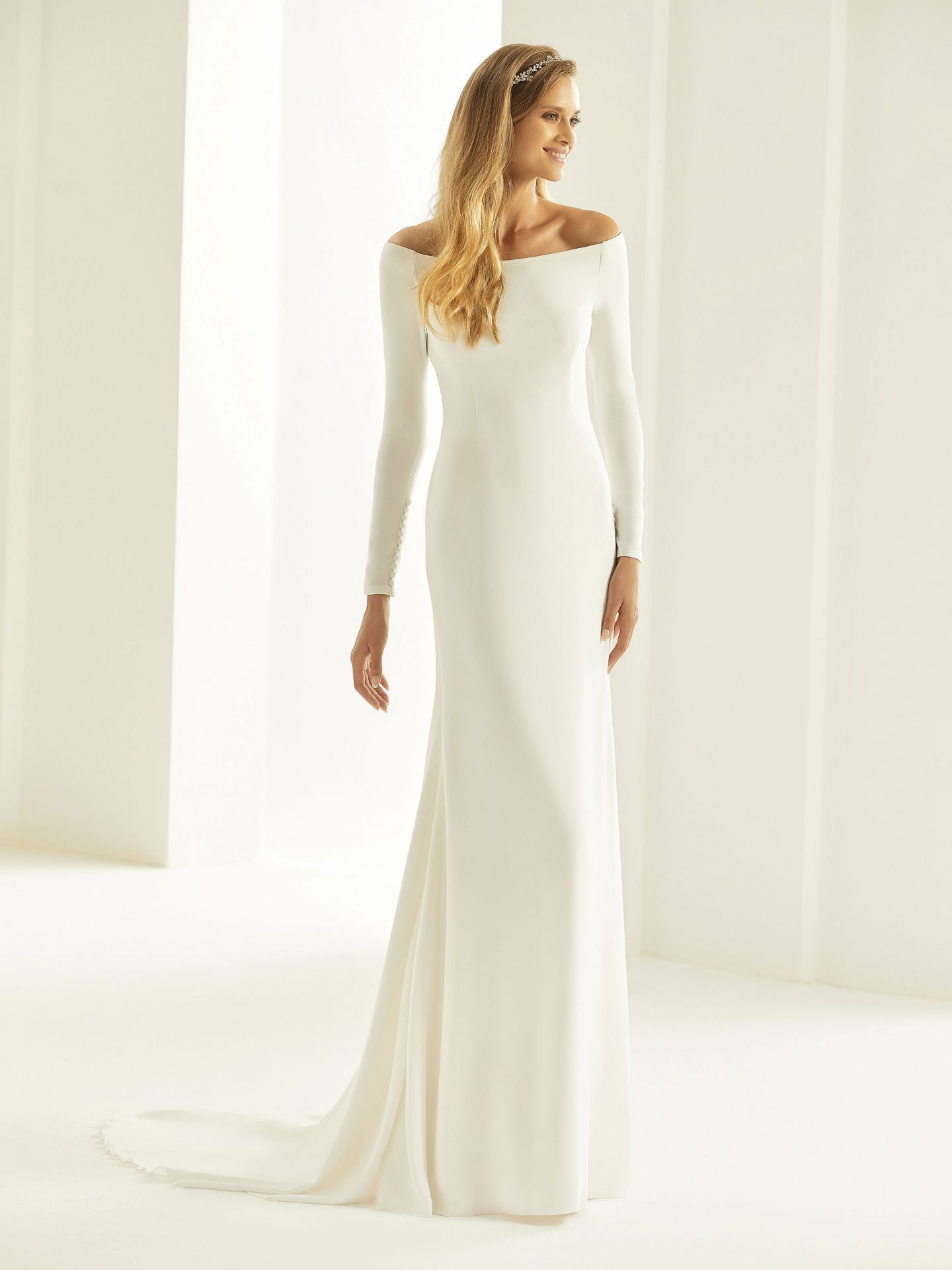 Say Yes De Mooiste Sustainable Bruidsjurken Good For
