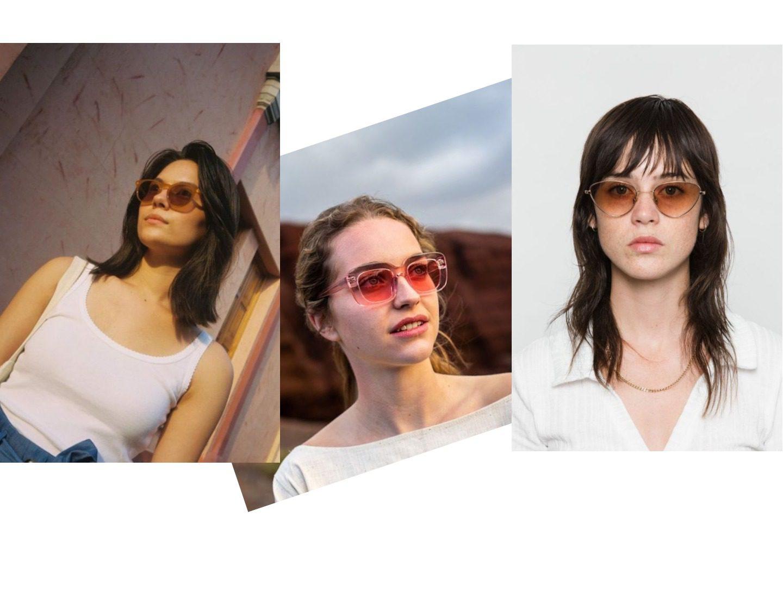 15 mooie én duurzame zonnebrillen voor de zomer