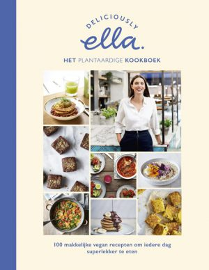 Deliciously Ella Het Plantaardige Kookboek | Duurzame december cadeaus | Good For