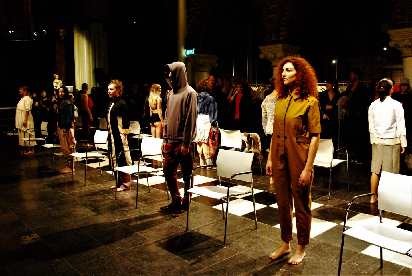 To do dit weekend: PAUSE  Pop-Up Store