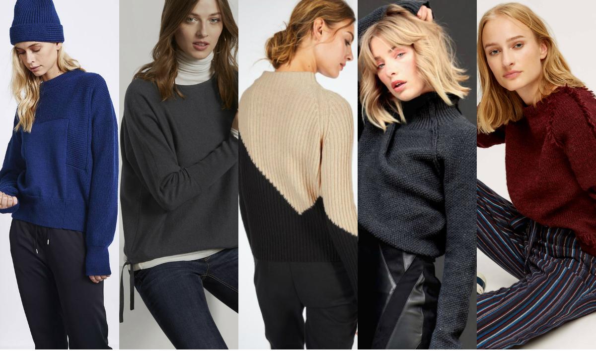 15 keer de leukste en warmste duurzame truien