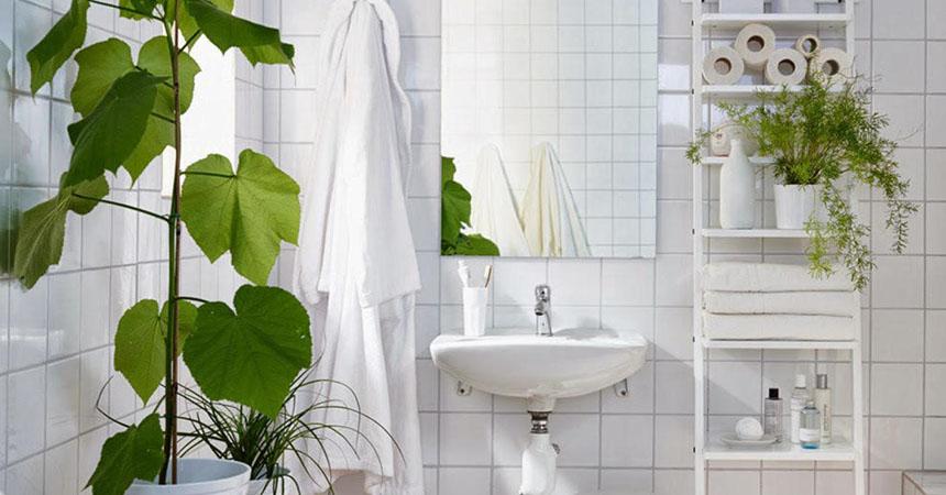 Zo maak je jouw badkamer duurzamer
