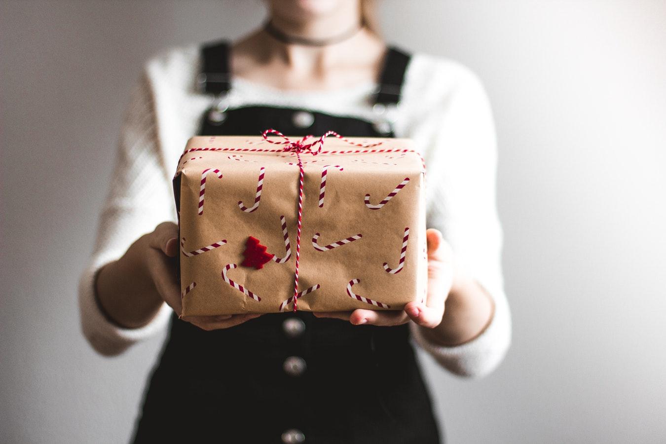 Inspiratie: December gift guide