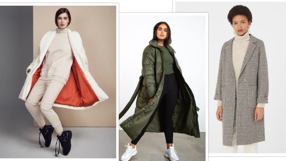 Dit zijn de mooiste duurzame winterjassen van 2018/2019